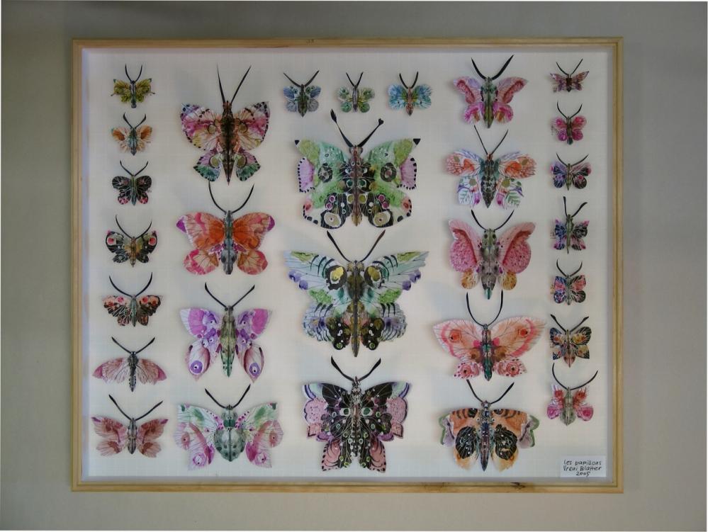 4 les papillons 2005.jpg