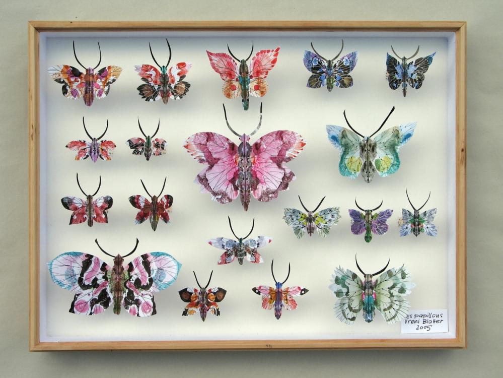 5 les papillons 2005.jpg