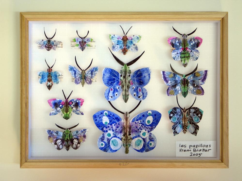6les papillons  2005.jpg